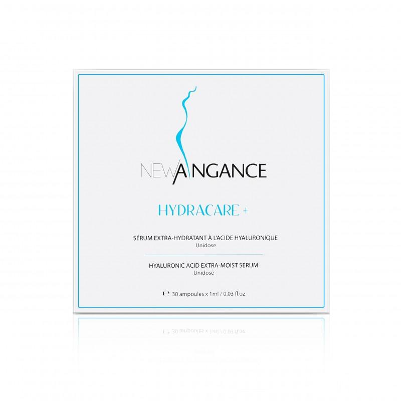 Hyaluronic acid extra-moist serum